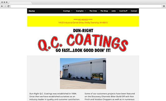 www.qccoatings.com