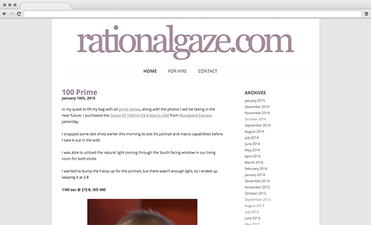 www.rationalgaze.com
